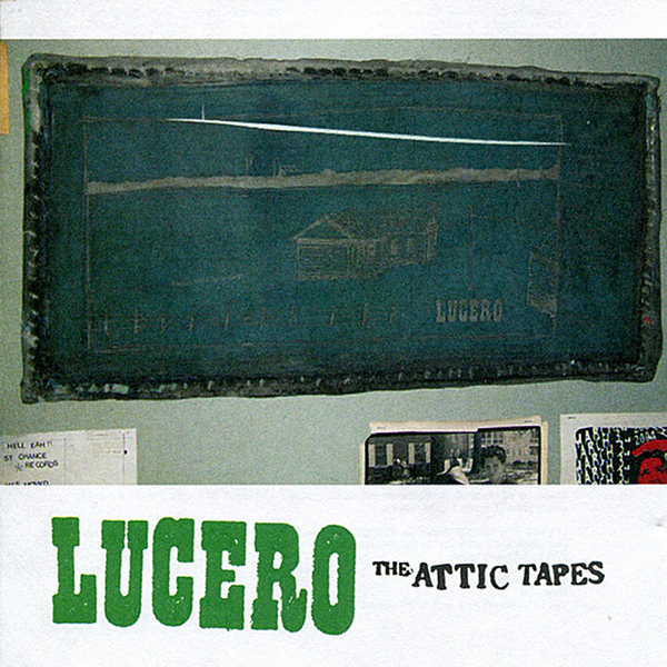 The Attic Tapes